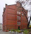 Gierkezeile 5–11 (Berlin-Charlottenburg) Verwaltungsgebäude.JPG