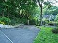 Ginnel from Coward Drive to Church Street, Oughtibridge - geograph.org.uk - 1292995.jpg