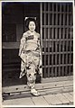 Girl in a Kimono (1914 by Elstner Hilton).jpg