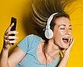 Girl in headphones (cropped).jpg