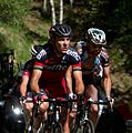 Giro d'Italia 2015, gilbert nocentini (18125880708).jpg
