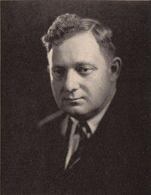 Benjamin Gitlow - Image: Gitlow benjamin 1928 (cropped)