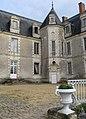 Gizeux, Indre et Loire, château bu IMG 1484.jpg