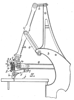 glazing jack wikivisually And Rescue Radio Harness patent diagram of a glazing jack