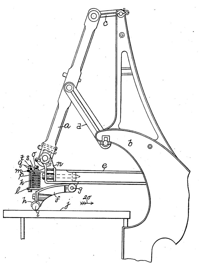 Fileglazing Jack Diagram 2
