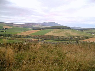 Battle of Glenlivet - Glenlivet