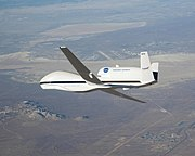 Global Hawk, NASA's New Remote-Controlled Plane - October 2009