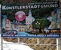 Gmünd, Künstlerstadt in Kärnten, Österreich.jpg