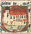 Gniezno katedra 1509 antyfonarz Klemensa z Piotrkowa.jpg