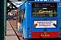 Go North East bus 8270 (NK54 NKX), 30 March 2008.jpg
