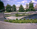 Goce Delchev-fountains.jpg