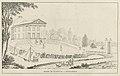 Goetghebuer - 1827 - Choix des monuments - 103 Maison plaisance Destelberge Gand.jpg