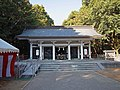 Gokoku jinja , 護国神社 - panoramio.jpg