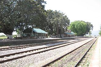Golra Sharif Railway Museum - Golra Sharif Railway Museum