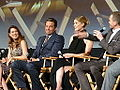 Gone Girl Premiere at the 52nd New York Film Festival P1070653 (15347874536).jpg