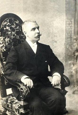 Manuel González Prada - Manuel González Prada