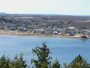 Manitoulin District - Gore Bay