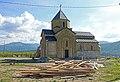 Gori Sameba church.jpg