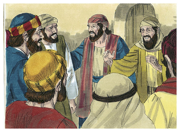 Gospel of Luke Chapter 24-18 (Bible Illustrations by Sweet Media).jpg