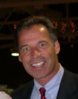Craig Benson - Image: Gov Craig Benson on 9 11 04