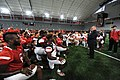 Governor Visits University of Maryland Football Team (36922366385).jpg