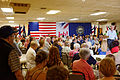 Governor of Florida Jeb Bush at VFW in Hudson, New Hampshire, July 8th, 2015 by Michael Vadon 17.jpg
