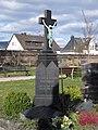 Grabmal Friedrich Lothar Geromont Friedhof Winkel Rheingau.jpg