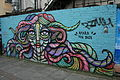 Graffiti in Shoreditch, London - Amara Por Dios (13820629885).jpg
