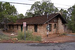 Grand Canyon Ranger's Dormitory.jpg