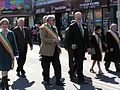 Grand Marshals at Yonkers Parade 2010.jpg