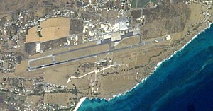 Grantley Adams International Airport