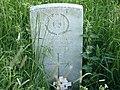 Grave - geograph.org.uk - 831427.jpg