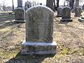 Grave of Archibald Gracie.JPG