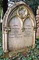 Grave of Sir Arthur Charles Lucas in Highgate Cemetery.jpg