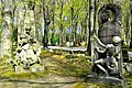 Graveyard Monuments - panoramio.jpg