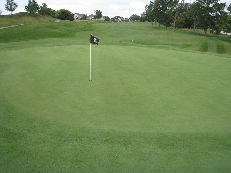 Foxford Hills Golf Club, Illinois