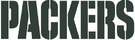 Green Bay Packers wordmark