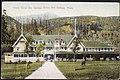 Green River Hot Springs Hotel, Hot Springs, Washington, ca 1910 (MOHAI 5292).jpg