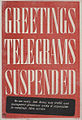 Greetings Telegrams Suspended Art.IWMPST10024.jpg