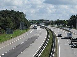 Grensovergang Rijksweg 1-Grenzuebergang Bundesautobahn 30.jpg