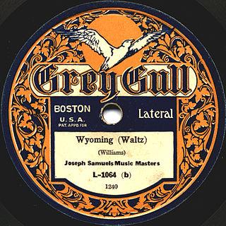 Grey Gull Records