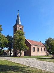 Groß Dölln Kirche