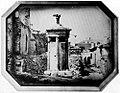 Gros, Jean Baptiste Louis, Baron - Lysicrates Denkmal, Athen (Zeno Fotografie).jpg