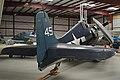 Grumman F6F-5 Hellcat '78645 - 45' (N9265A) (25513088394).jpg
