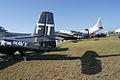 Grumman TBM-3U Avenger 91188 N108Q Flight 19 FT-28 23307 Incorrect LTail TICO 16March2014 (14642635926).jpg