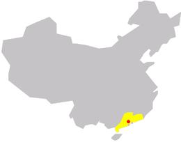 Guangzhou Ems China Map.Guangzhou Travel Guide At Wikivoyage