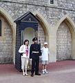 Guard at Windsor castle 04.JPG