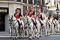 Guardia Civil a caballo Dos de Mayo 2008 n1.jpg