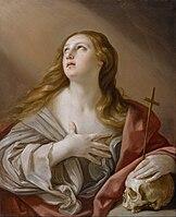 Guido Reni - The Penitent Magdalene - Google Art Project.jpg