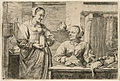 Guillaume Duvivier - Duas Mulheres em um Interior de Cozinha.jpg